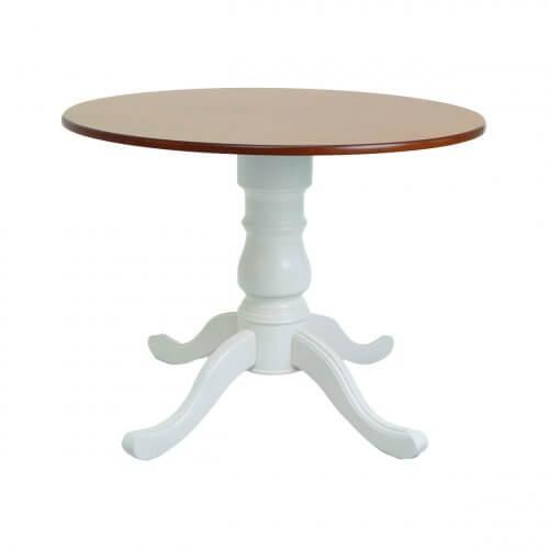 Latino Circular Pedestal Dining