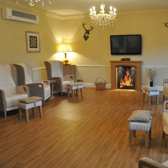 New Thursby Nursing Care Home
