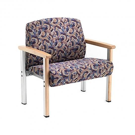 Palma Bariatric Chair