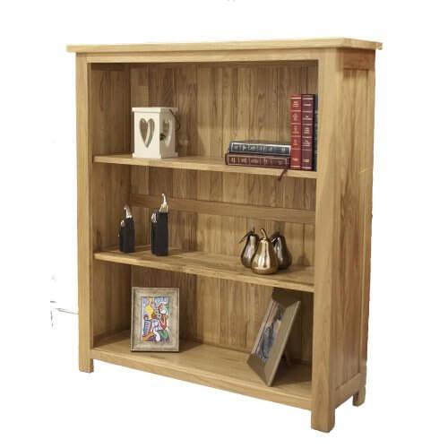 Opal Small Bookcase