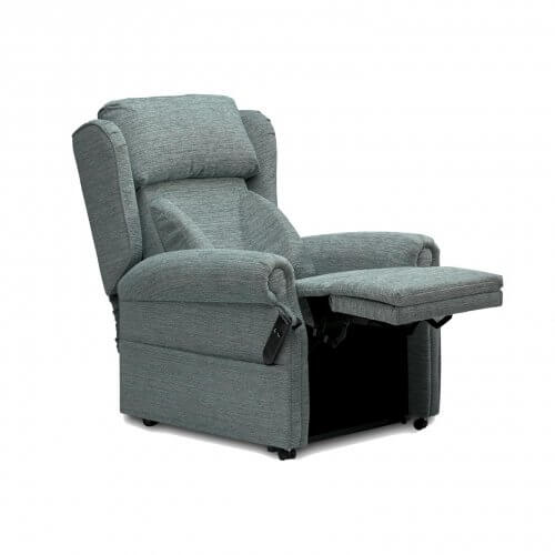 Lindos Electric Recliner Dual Standard