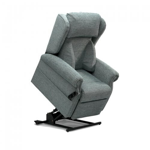 Lindos Electric Recliner Tilt in Space
