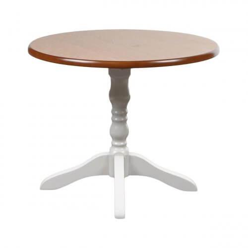 Buckingham Circular Pedestal Coffee