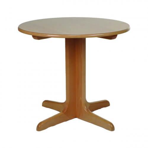 Jupiter Circular Pedestal Coffee