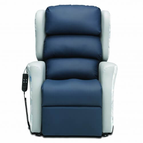 Sorrento Electric Recliner Single Tilt in Space