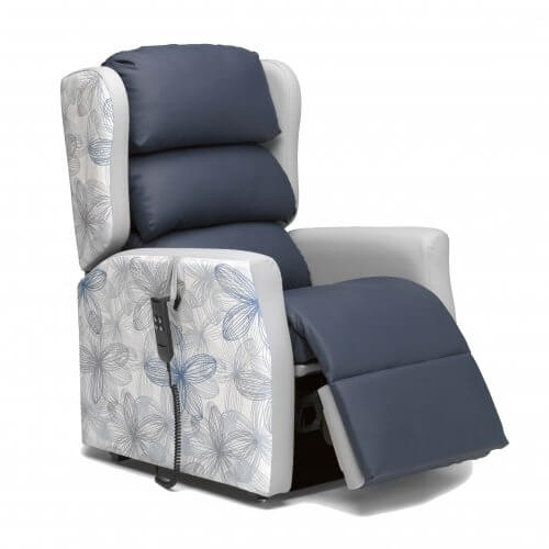 Sorrento Electric Recliner Dual Tilt in Space