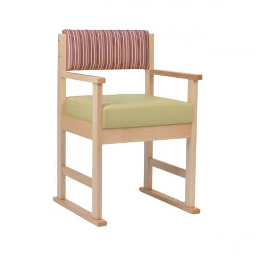 Ribble Dining Chair with Arms