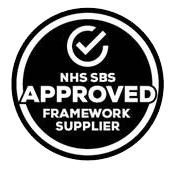 NHS SBS logo